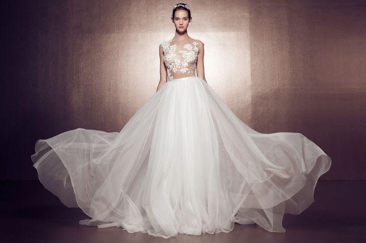 Menyasszonyi ruha kisokos - Fogadom online esküvői magazin #esküvő #menyasszonyiruha #esküvői #ruha #fogadom #empire #ballgown #aline