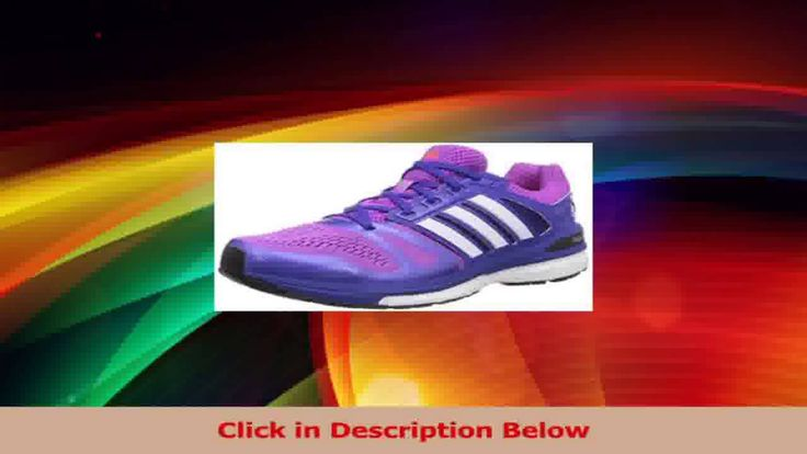 cool adidas Performance Supernova Sequence 7 Women Running Shoes Multicolour flash Pink