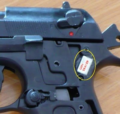 Kentucky Trial Balloon: RFID Tracking Chips on All Guns - Patriot Outdoor News - Patriot Outdoor News
