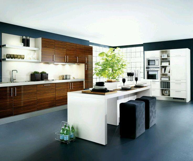 90 best modern luxury kitchen design ideas - Best Kitchen Design Ideas