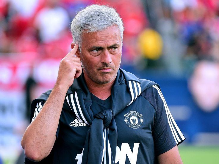 Jose Mourinho 'not happy' with Man United's transfer business as Ivan Perisic and Nemanja Matic frustrations grow