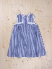 Lola Dress - Dots & Knots