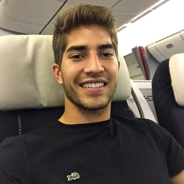 Lucas Silva: 1000+ Images About Gorgeous Men #MCE On Pinterest