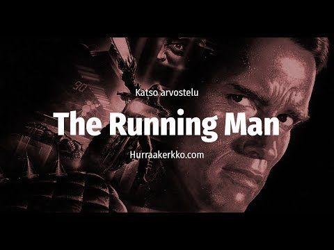 Arvostelussa The Running Man (1987)