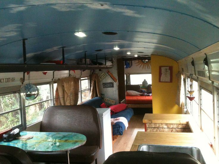17 Best Images About Bus Conversion On Pinterest Buses