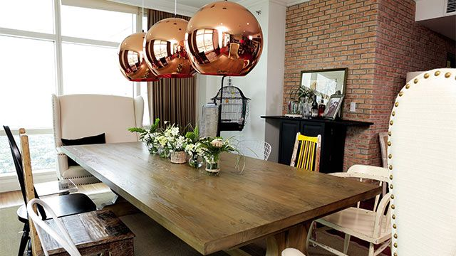 Anne Curtis's Modern Eclectic Condo Unit | Tips and Guides | realliving.com.ph