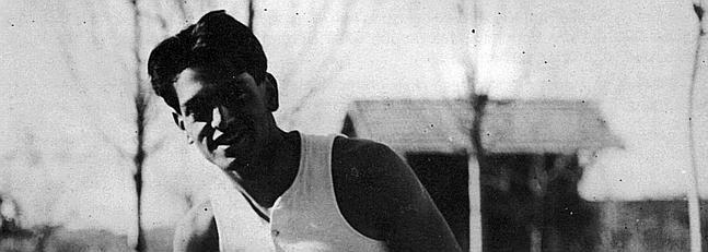 Luis Buñuel 1921