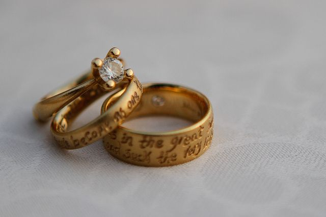 Declaration of love ❤  #kærlighedserklæring #declarationoflove #vielsesringe #weddingrings Honeymoon (80 of 147) | Flickr - Photo Sharing!