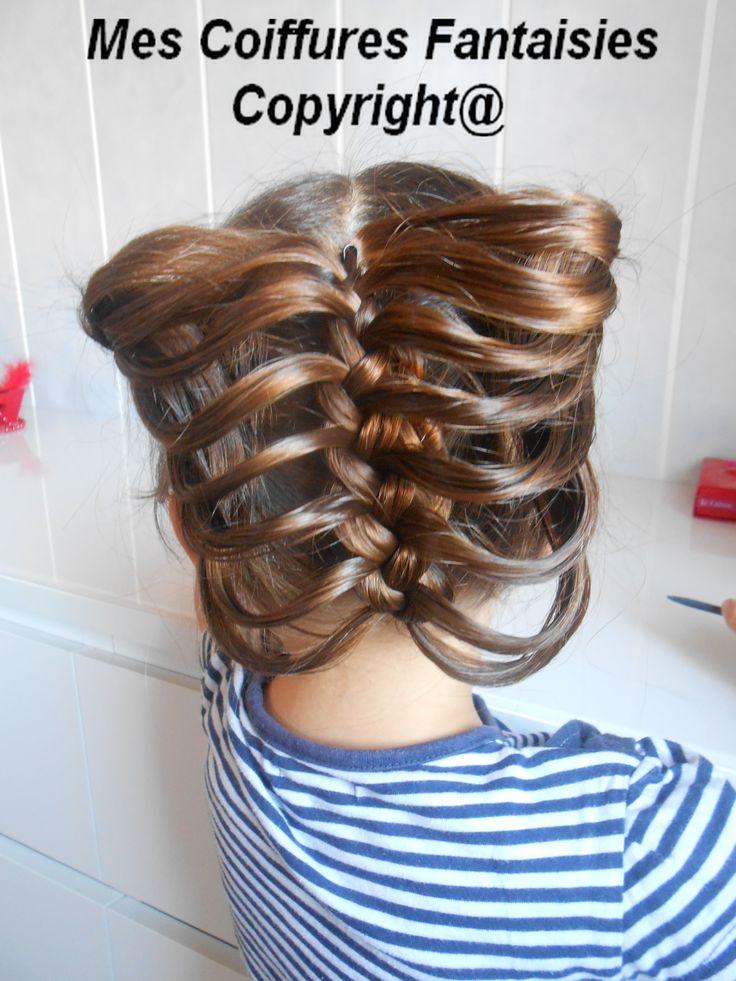 La coiffure Papillon ! http://mes.coiffures.fantaisies.over-blog.com/