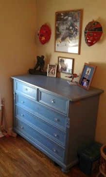 Boy's room - eclectic - kids dressers - Charles Phillips Antiques and Architecturals