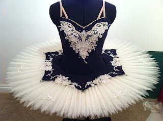 Adults Classical Royal Ballet Tutu - Lulu's Tutus