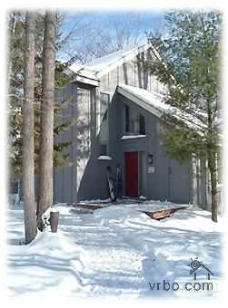 The Poconos - Jack Frost Mountain
