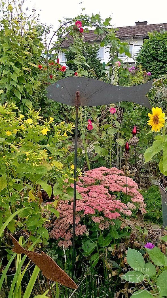 Garten T Raume Naturlich Deko Garten Deko Banke Garten Gartendekor