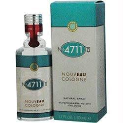 4711 Nouveau Cologne By 4711 Eau De Cologne Spray 1.7 Oz