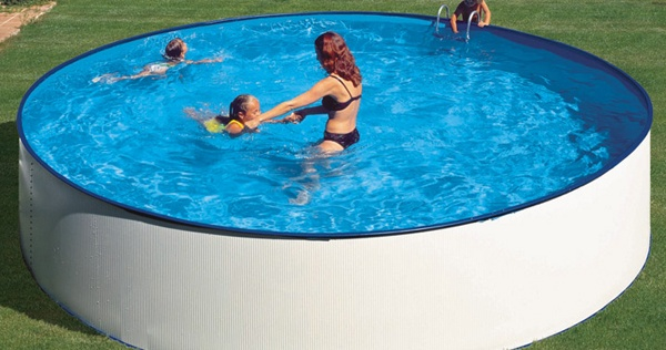 9 best piscinas infantiles images on pinterest kiddy