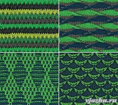 Симпатичные и несложные узоры с вытянутыми петлями для вязания спицами помогут вам создавать эффектную одежду своими руками. Если вы никогда не сталкивались с этой техникой, то на следующей картинке …