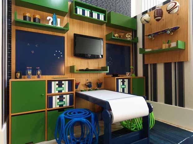 Top arquitetos e seus 16 quartos ideais