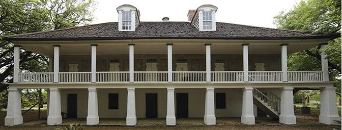 Whitney Plantation Slavery Museum