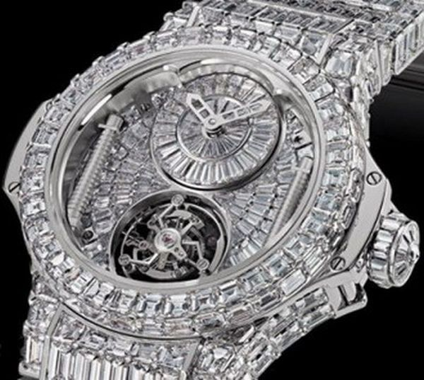 10 Watches More Expensive Than A Ferrari | Cool Material