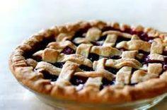 Knott's Berry Farm Famous Boysenberry Pie