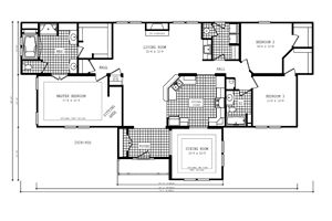 72 Best Images About Oakwood Home Plans On Pinterest