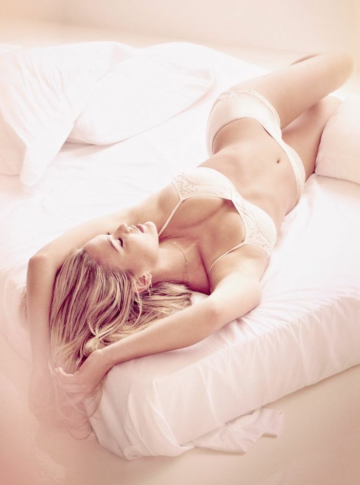 I love the pink tint for boudoir photography