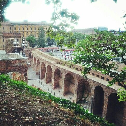 Mura di Bologna