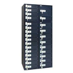Compartimentos de Seguridad para Oficinas, Comercios y Bancos - FAC Serie Cajones de Seguridad