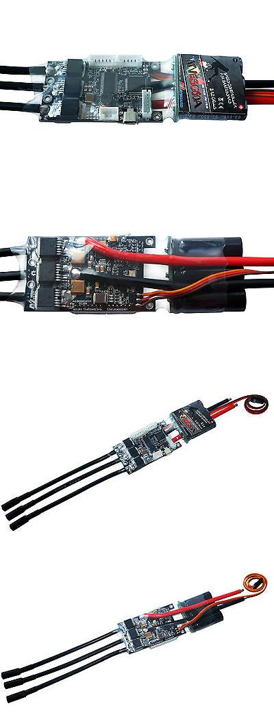 Other Skateboard Parts 159076: Maytech Vedder Vesc Speed Controller For Electric Skateboards /Rc Cars/Robotics -> BUY IT NOW ONLY: $99.9 on eBay!