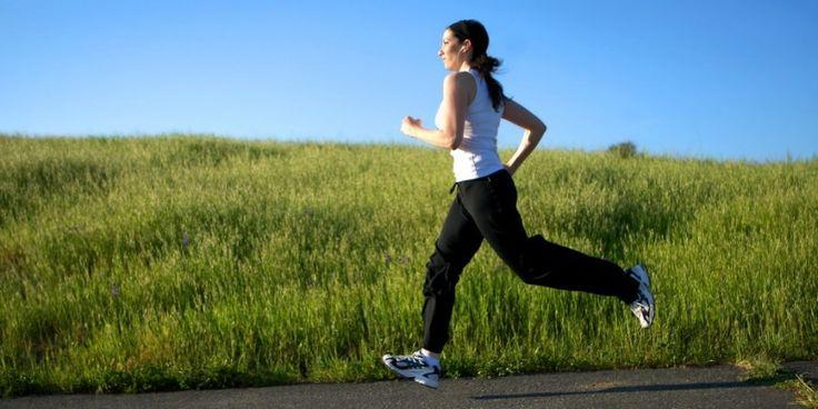 Laufen (Joggen) ist eine der beliebtesten Sportarten – sie ist leicht auszuführen und eignet sich prinzipiell für Menschen jeden