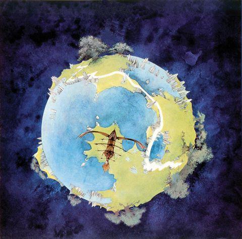 Paintings « Roger Dean