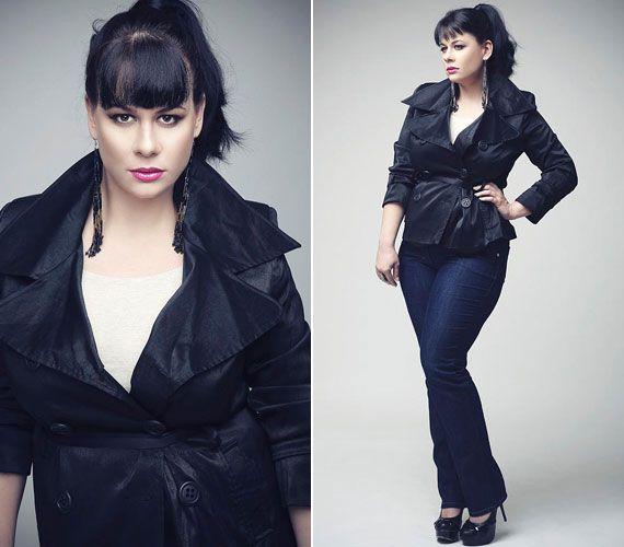 Ilyenek az igazi nők: képeken a legszexibb kerekded modellek | femina.hu