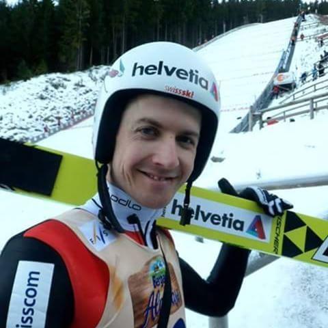 HAPPY BIRTHDAY!!! Simon Ammann, WC Titisee-Neustadt 2013 ©ME  #skijumper #skijumping #skispringer #skispringen #simonammann #legend #schweiz #birthday #allbestwishes #titiseeneustadt #memories #fun