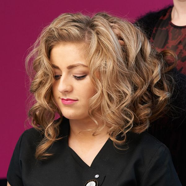 size hairstyles ideas
