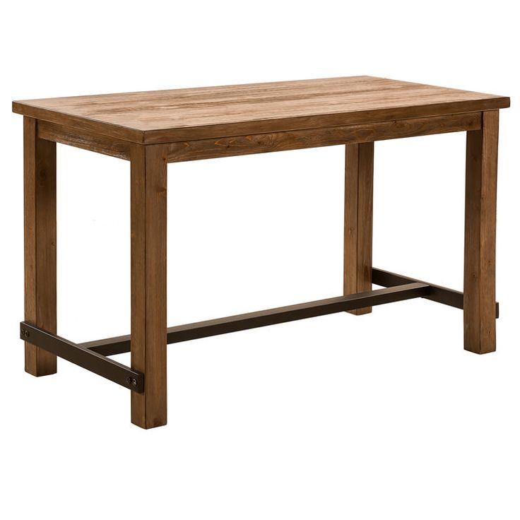 Scarlett Counter High Dining Table