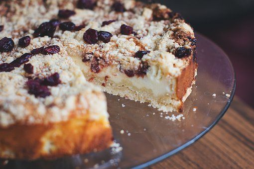 Ciastko, Deser, Żywności, Ciasto