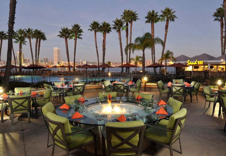 Coronado Island Marriott Resort & Spa | CA 92118