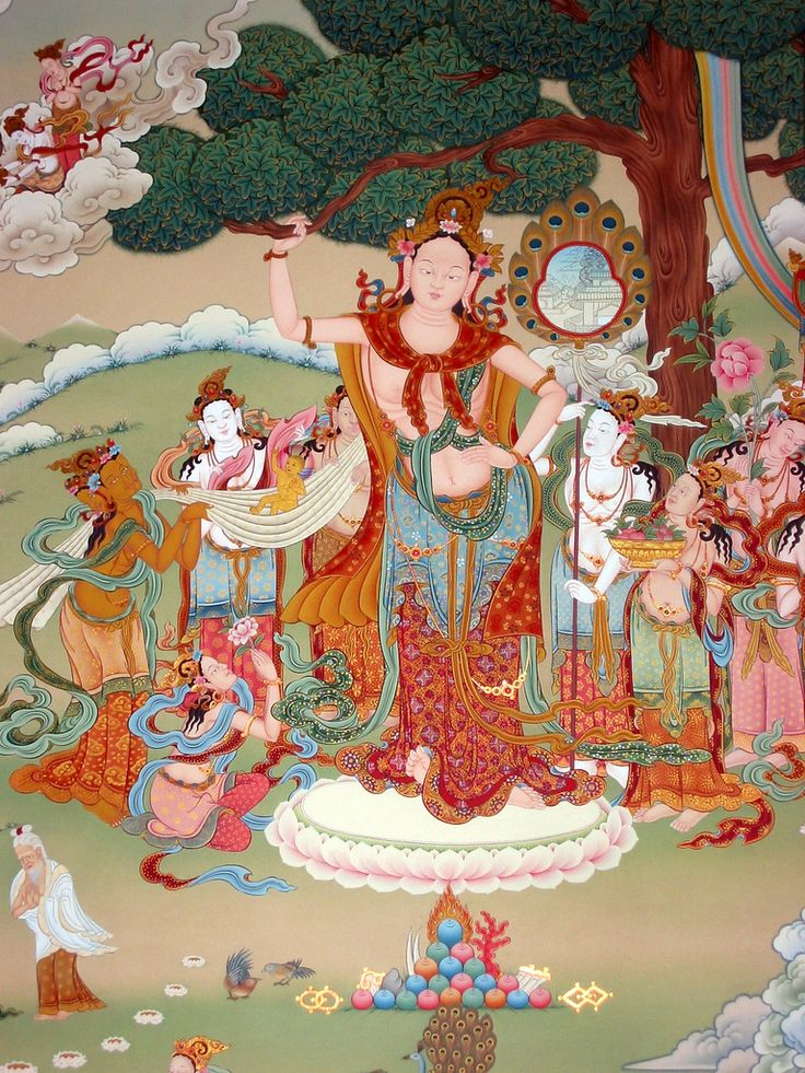 a history of buddism yoga The scene: sophisticated yoga grads and buddhist converts listen as a  seasoned teacher discusses the history of meditation and leads them in a simple  group.