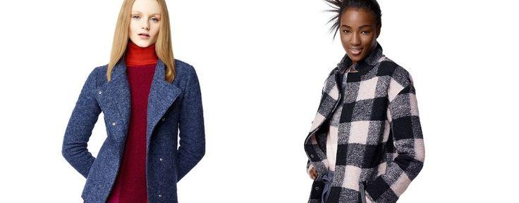 Benetton 2017 collezione autunno inverno: abbigliamento donna Benetton con la linea cerimonia, capispalla, abiti, cappotti, piumini, maglieria da copiare...