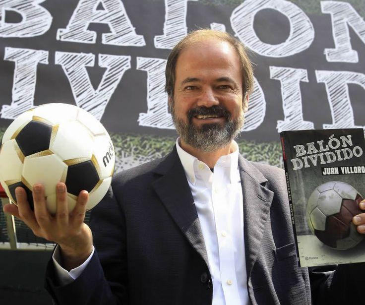 Juan Villoro: la afición en primera persona