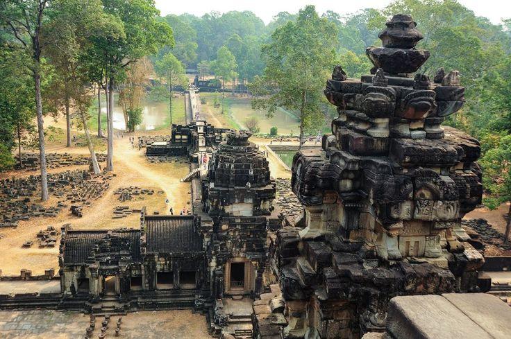 Top 10 mondo, scende Machu Picchu, salgono i templi cambogiani - Repubblica.it