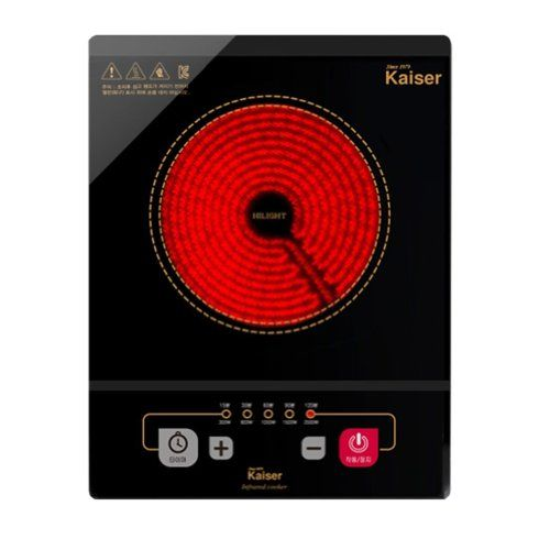 cooktops electric downdraft 36