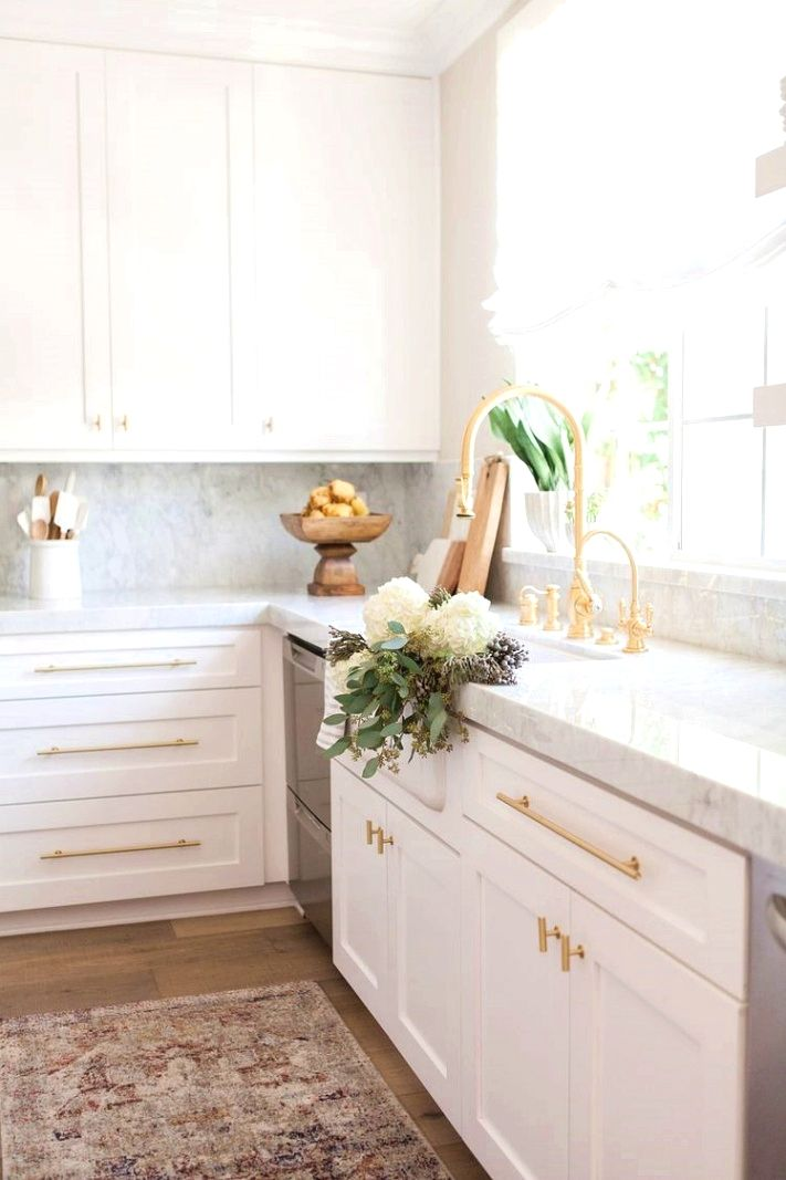 Design Your Own Kitchen: Kitchen Decor And Styles: All Set To Begin Creating Your