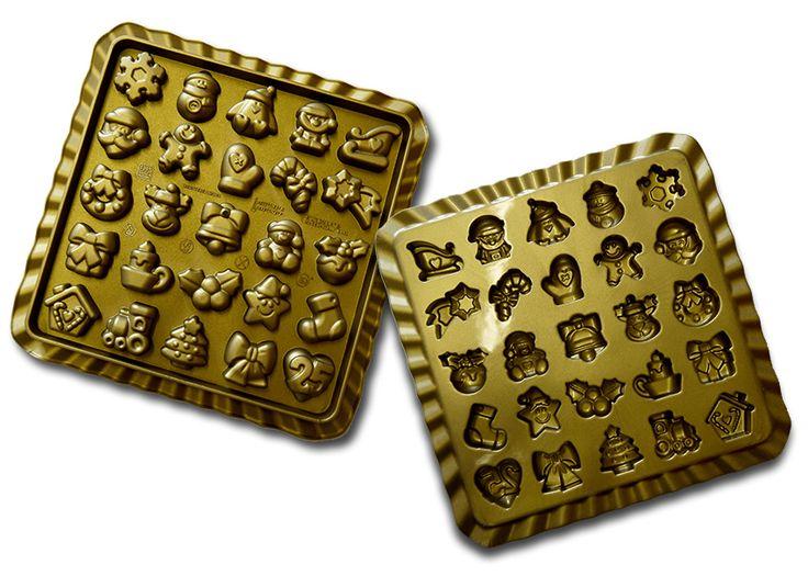 Bien-aimé Oltre 25 idee originali per Stampi in gesso su Pinterest  DO04