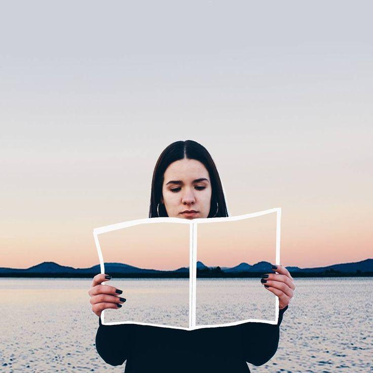 Creating ambiguous realities: Luisa Azevedo   INTOSHALLOWDEPTHS