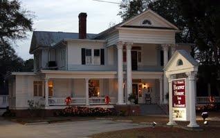 Beaver House Restaurant & Inn, Statesboro, GA