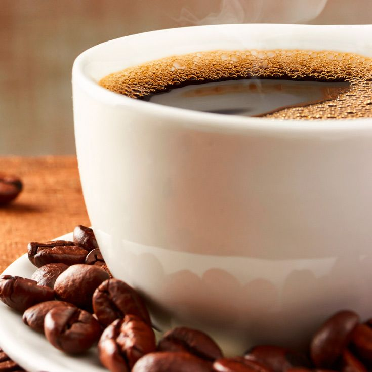 Coffee Nutrition Facts � Good for the Brain, Heart. Check out Dr. Axe' website!