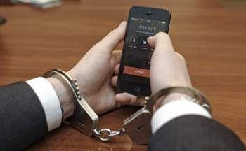 В России вступил в силу закон о праве на телефонный звонок для задержанных.