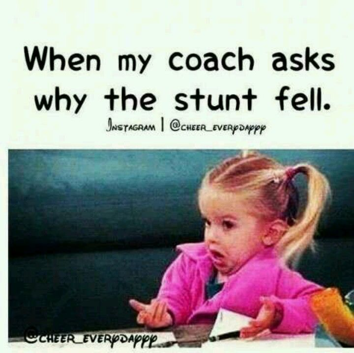 LOL- Yes I would say that sums it up for the looks I get when I ask...
