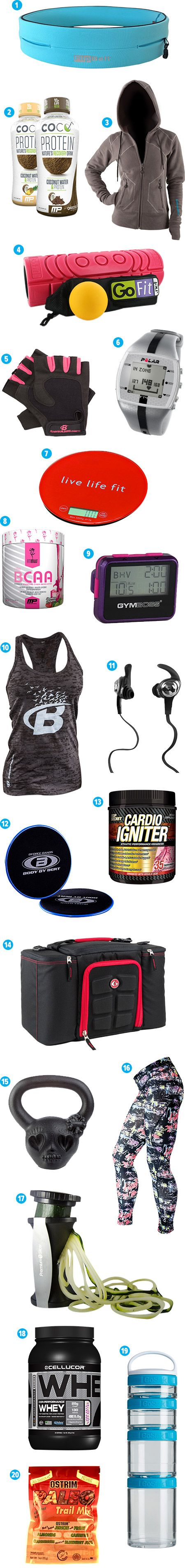 Bodybuilding.com - Workout Gear For Women